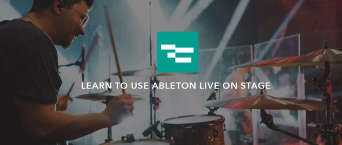 A new season…and a Brand New way to Learn to Use Ableton Live On Stage!
